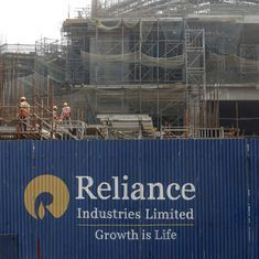 Reliance Industries reports 11.5% rise in Q4 net profits