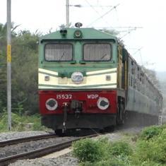 रेलवे ने बीते पांच महीनों के भीतर सभी प्रमुख रूटों पर से मानव रहित रेलवे क्रॉसिंग हटाईं