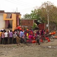 Drought and debts: The plight of Bharat Mata in Marathwada