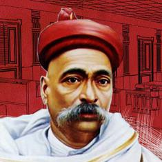 On Lokmanya Tilak's death centenary, it's time to re-examine his legacy