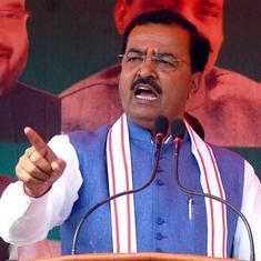अयोध्या में रामलला की प्रतिमा स्थापित करने से सरकार को कोई नहीं रोक सकता : केशव प्रसाद मौर्य