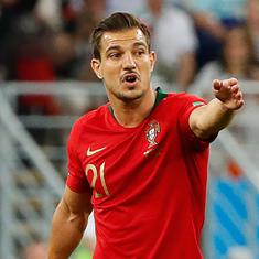 Portugal will focus on result over style against Uruguay, says defender Cedric Soares