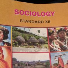 The development of school textbooks is serious business and must be monitored rigorously