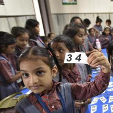 Delhi's move to collect Aadhaar, voter IDs of families of school students raises concerns