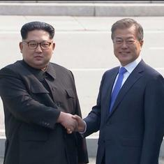 North and South Korea to hold summit in Pyongyang between September 18 and 20