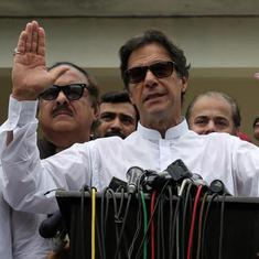 The big news: Imran Khan wins Pakistan elections but will need allies, and nine other top stories