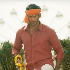 'Sandakozhi 2' trailer: Swords fly between Vishal and Varalaxmi Sarathkumar