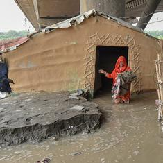 Delhi: Over 3,000 people evacuated from low-lying areas as Yamuna water level continues to rise