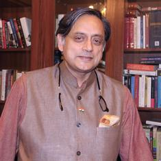 Sunanda Pushkar death: Delhi court grants bail to Shashi Tharoor