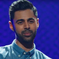 Hasan Minhaj's weekly comedy show 'Patriot Act' to be premiered on Netflix on October 28
