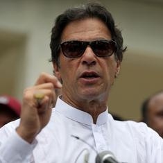 Pakistan may not approach IMF for bailout package, says Imran Khan