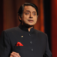 NCW to summon Shashi Tharoor for mocking Miss World's name