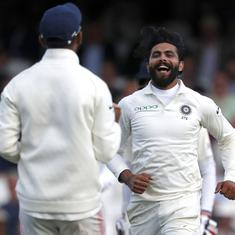 I want to be back playing all three formats of the game soon, says Ravindra Jadeja