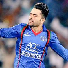 क्या अफगानिस्तान को क्रिकेट की ताकत बनाने वाली स्पिन गेंदबाजी उसकी कमजोरी भी बन सकती है?