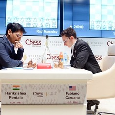Check and mate: India's generation next is carrying Viswanathan Anand's chess legacy forward