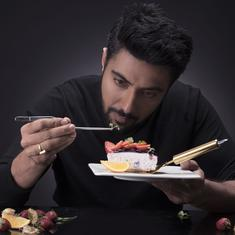 'Asking the why': Celebrity chef Ranveer Brar on Sony BBC Earth series 'Secrets Behind Food'