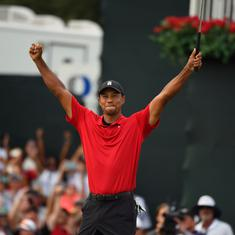 In a bid to clear errors and misinformation, Tiger Woods to write a book on his golf journey