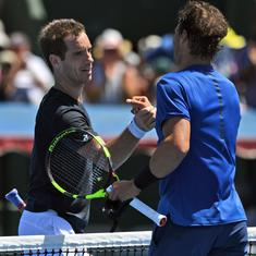 French Open: Richard Gasquet looks to end 15-match losing streak against Rafael Nadal