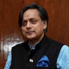The TM Krishna column: Invoking 'Hindu Pakistan', Tharoor belittles Islamic Pakistan to make a point
