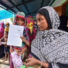 In Mangaldoi, where Assam Movement began, some Bengali Muslims still wait to be counted as citizens