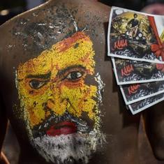 Karnataka: Protests hinder screening of Rajinikanth's film 'Kaala'