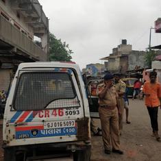 Gujarat: Ahmedabad Police arrest 29 men for allegedly rioting, injuring a police officer
