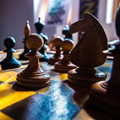 Judges in Canada are sentencing juvenile offenders to chess – and the results are promising
