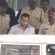 Delhi court sentences gangster Abu Salem to seven years in jail in extortion case