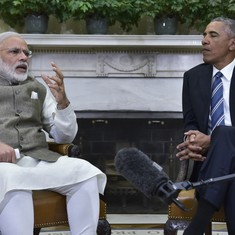 US to ratify Paris climate pact this year, but no timeline from India