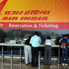 Air India accedes to Beijing's demand, renames Taiwan 'Chinese Taipei' on its website