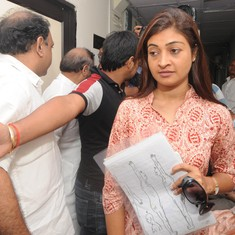 Delhi: AAP MLA Alka Lamba says she will resign in 2020, claims party removed her from WhatsApp group