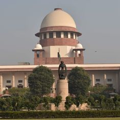 Supreme Court allows woman from Kolkata to abort her 26-week-old foetus
