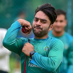 Rashid's ability to bridge gap between T20 and Tests will dictate how Afghanistan's debut pans out