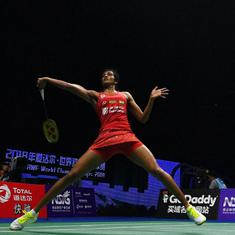 Play tactically, be unpredictable: What Sindhu needs to do to beat Marin and become world champion