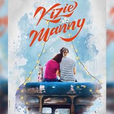 Hindi remake of 'The Fault in Our Stars' titled 'Kizie Aur Manny'