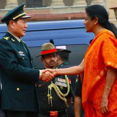 India, China agree to draft new defence MoU, better military communication to avoid standoffs