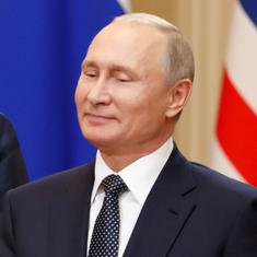 Why America's sanctions on Russia and Iran are unlikely to work