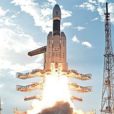 इसरो की 16 सितंबर को एक और व्यावसायिक सेटेलाइट लॉन्च की तैयारी