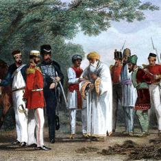 Born of 1857 war, the British legacy of divide and rule still holds sway in India, Pakistan today