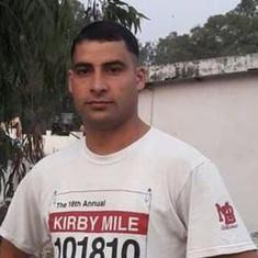 जम्मू-कश्मीर : आतंकवादियों ने अगवा करके एक प्रशिक्षु पुलिसकर्मी की हत्या की