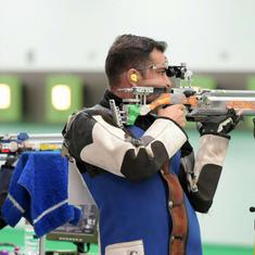 Experience counts: Apurvi Chandela, Ravi Kumar show the value of consistency with Asian Games bronze