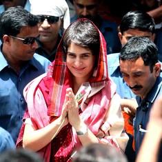 Priyanka Gandhi will lead 150 rallies across Uttar Pradesh, says Congress: The Hindu