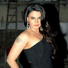 Punjab Police deny reports on Rakhi Sawant's arrest for remarks against Valmiki