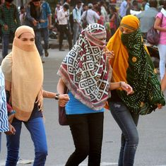 Extreme heatwave forecast in Andhra Pradesh, temperatures likely to touch 46 degrees Celsius