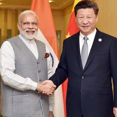 The big news: Narendra Modi says China has been cooperating with India, and nine other top stories