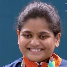 Asian Games 2018: Meet Rahi Sarnobat, the first ever Indian woman shooter to win an Asiad gold