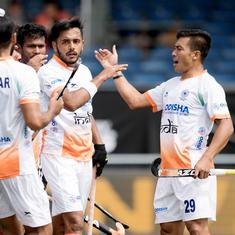 Champions Trophy hockey: With the Argentina win, India have established themselves as contenders