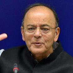 India has the potential to replace Britain as the fifth-largest economy by next year: Arun Jaitley