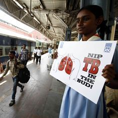 Doctors, chemists, clinics can now face jail time if they do not report tuberculosis cases