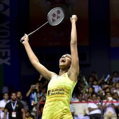 Played 5, won 5: When it comes to Chinese players, PV Sindhu has a perfect record at Worlds